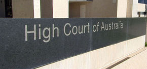 High Court Of Australia Parkes Place - Find Attractions