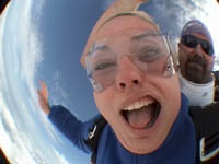 Simply Skydive - Find Attractions