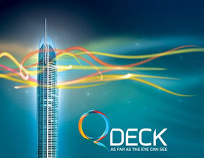 QDeck - Find Attractions
