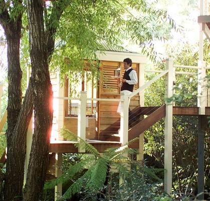 Salus Spa at the Lake House - Find Attractions