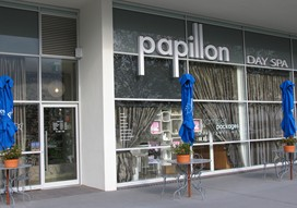Papillon Day Spa - Find Attractions