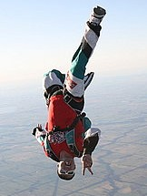 The Parachute School - Skydiving - Find Attractions
