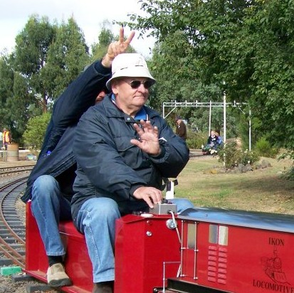 Bulla Hill Railway - Find Attractions