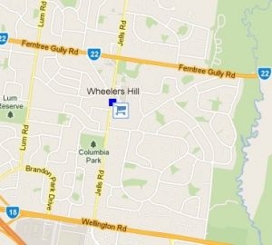 Wheelers Hill Shopping Centre - Find Attractions