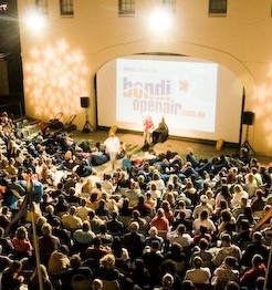 Bondi Openair Cinema - Find Attractions