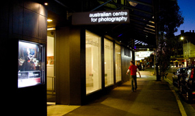 Australian Centre for Photography - Find Attractions