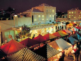 South Bank Lifestyle Market - Find Attractions