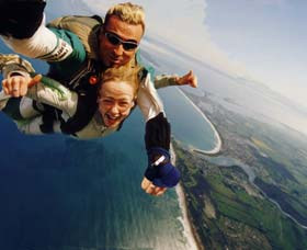Skydive Melbourne - Find Attractions