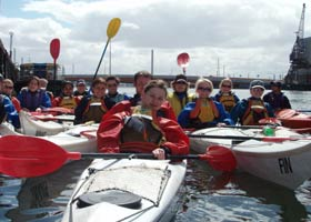 Sea Kayak Melbourne And Victoria - Find Attractions