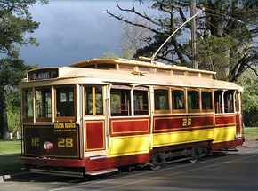Ballarat Tramway Museum - Find Attractions