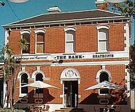 The Bank Heathcote - Find Attractions