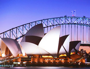 Sydney Opera House - Find Attractions