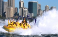 Jetboating Sydney - Find Attractions