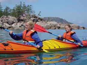 Magnetic Island Sea Kayaks - Find Attractions