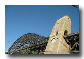 Sydney By Bike - Find Attractions