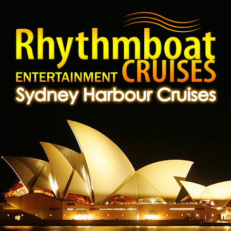 Rhythmboat  Cruise Sydney Harbour - Find Attractions