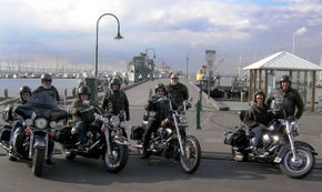 Harley Rides Melbourne - Find Attractions