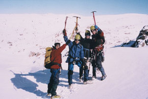 High and Wild Mountain Adventures - Find Attractions