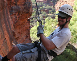 Kalbarri Abseil - Find Attractions