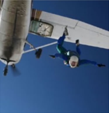 SA Skydiving - Find Attractions