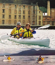 Blackaby's Sea Kayaks and Tours - Find Attractions