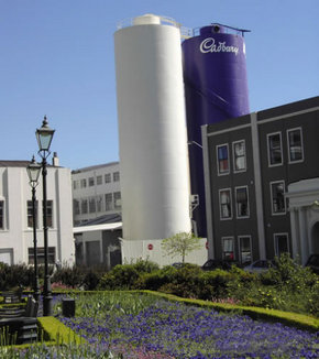 Cadbury Chocolate Factory Tour - Find Attractions