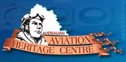 The Australian Aviation Heritage Centre - Find Attractions