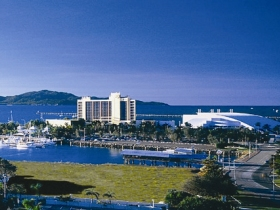 Jupiters Townsville Hotel  Casino - Find Attractions