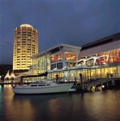 Wrest Point Casino Hobart - Find Attractions