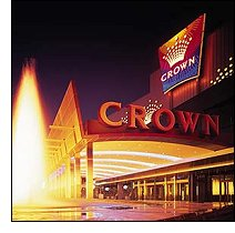 Crown Entertainment Complex - Find Attractions