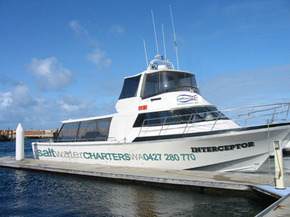 Saltwater Charters WA - Find Attractions