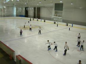 Liverpool Catholic Club Rink - Find Attractions
