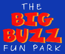 The Big Buzz Fun Park - Find Attractions