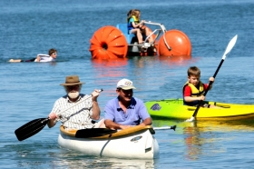 Coochie Boat Hire - Find Attractions