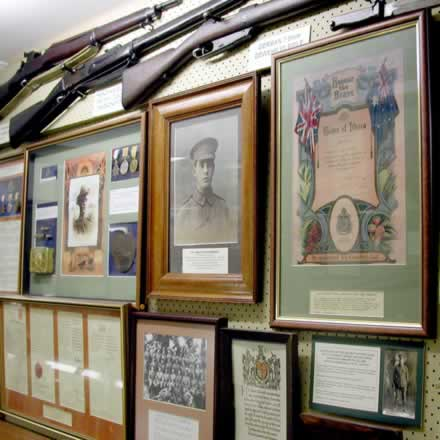 Queensland Military Memorial Museum - Find Attractions