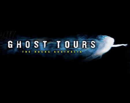 The Rocks Ghost Tours - Find Attractions