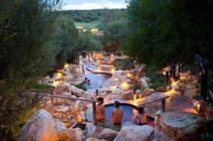 Peninsula Hot Springs - Find Attractions