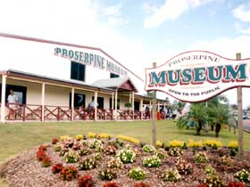 Proserpine Historical Museum - Find Attractions