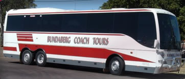 Bundaberg Coaches - Find Attractions