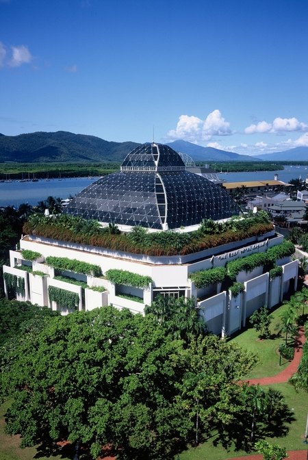 Cairns Wildlife Dome - Find Attractions