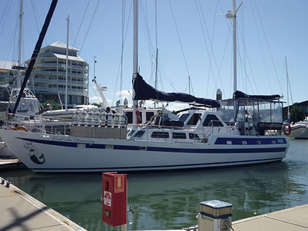 Coral Sea Dreaming Dive and Sail - Find Attractions