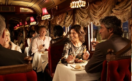 The Colonial Tramcar Restaurant - Find Attractions