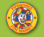 Pipeworks Fun Market - Find Attractions
