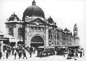 Melbourne City Heritage Walking Tours - Find Attractions
