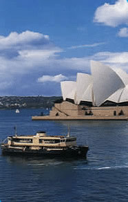 Melbourne Star Cruises - Find Attractions