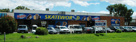 Skateworld Mordialloc - Winter Family Skate - Find Attractions