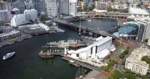 The Australian National Maritime Museum - Find Attractions