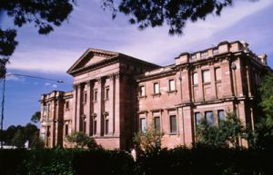 Australian Museum - Find Attractions