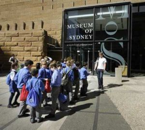 Museum of Sydney - Find Attractions