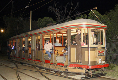 Sydney Tramway Museum - Find Attractions